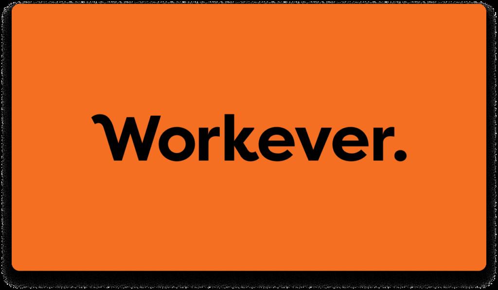Introducing: Workever Workever