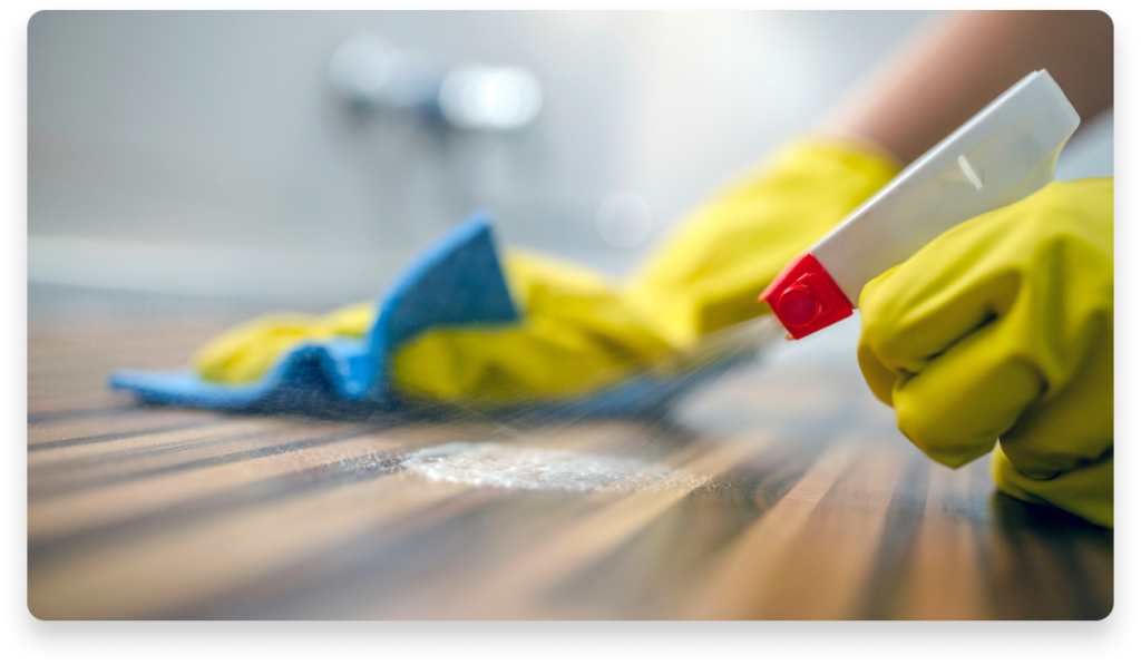 How To Set Up A Cleaning Company In The UK Workever