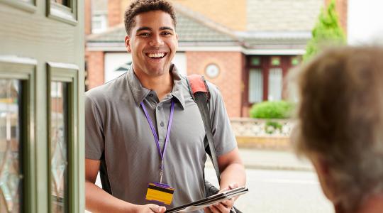 Workever Service Job Management Software