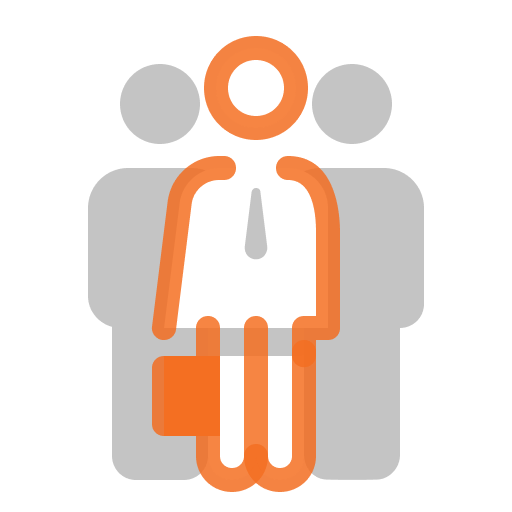 icons8 leader