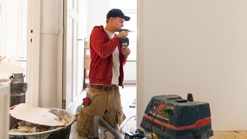 Handyman Software Workever