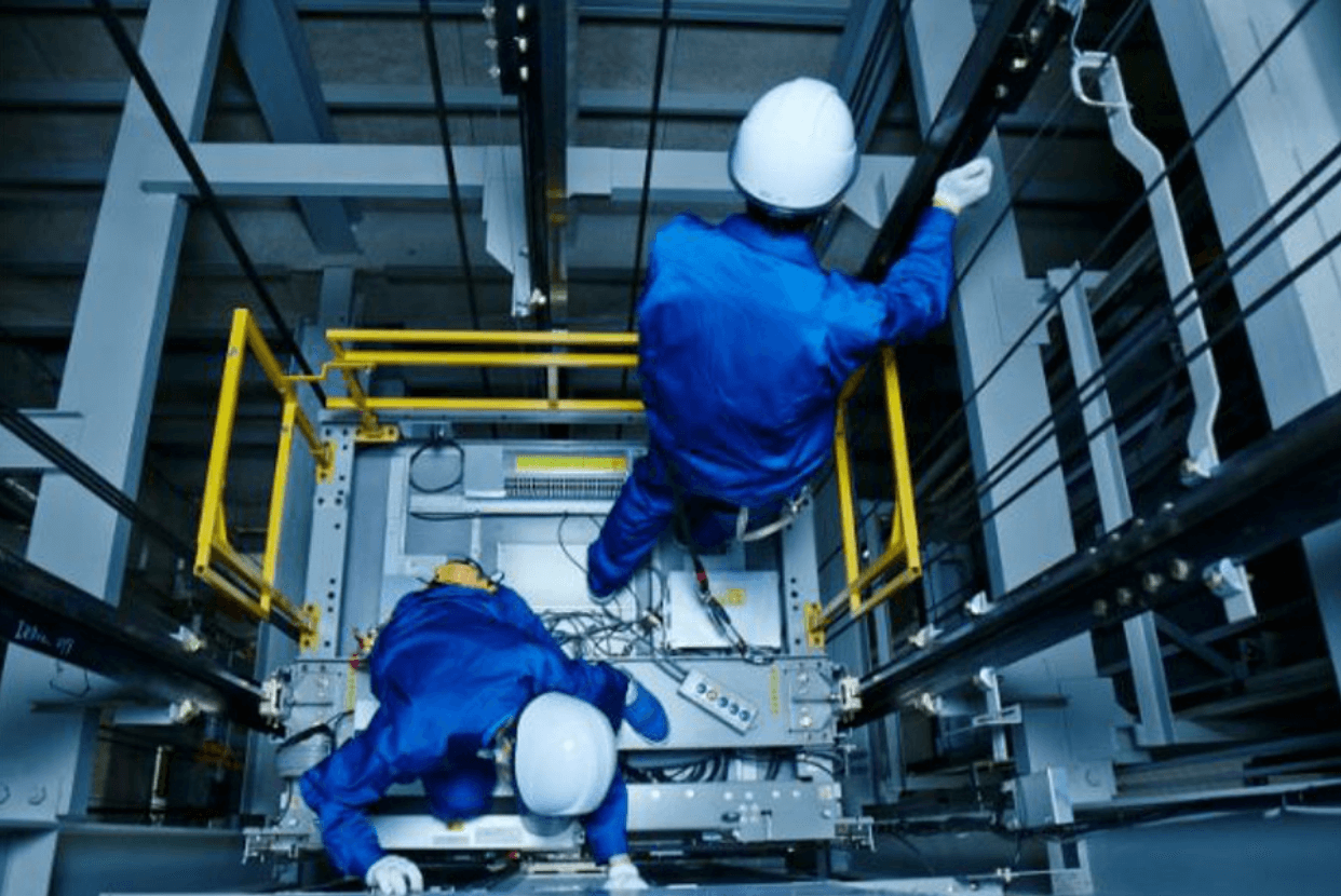 Elevator Lift Maintenance Software Workever