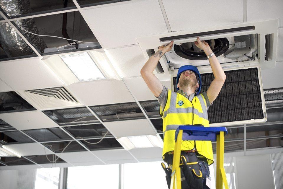 HVAC Software Workever