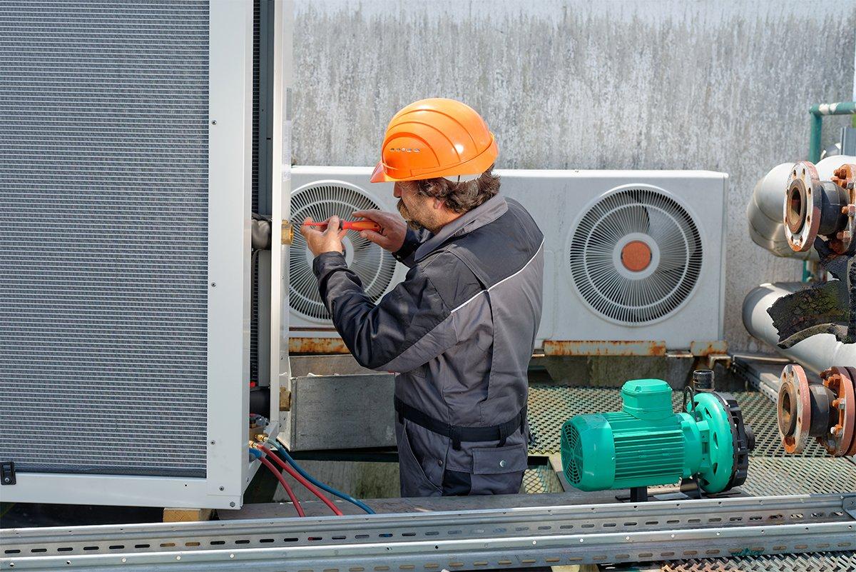 Field Service Management Workever